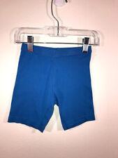 Gymboree Girls Blue Shorts Size 6