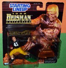 1998 GLENN DAVIS West Point Academy NCAA Heisman sole Starting Lineup L.A. Rams