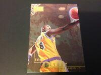 1996-97 Skybox Premium Basketball #55 Kobe Bryant Los Angeles Lakers Rookie Card