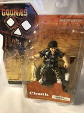 Mezco The Goonies ?CHUNK? Collectible Action Figure 7? 2007 NIP-Sealed #27000