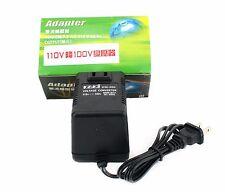 Voltage Converter Regular AC Adapter for 100V Electronic Product to 110V Socket