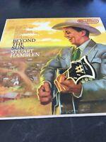 Stuart Hamblen Beyond the Sun LP Vinyl