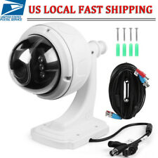 1080P AHD 5XZOOM Outdoor PTZ IP Camera IR Night Vision Speed Dome Security Cam