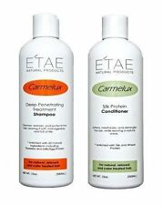 Bestselling Carmelux Shampoo and Conditioner Provide Silky Feeling - 12 oz