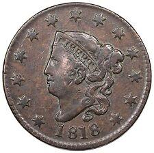 С изображением Свободы в короне (1816 - 1839 гг.)