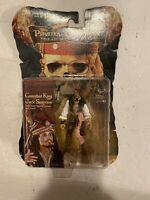 POTC Dead Man's Chest Cannibal King Jack Sparrow Figure  Zizzle