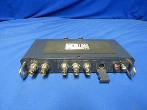 Datavideo DAC-7 Analog to SDI Video Converter (no external power supply)