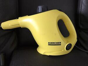 Karcher SC1 Premium Handheld Steam Cleaner