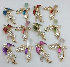 Wholesale Joblot Brooch, Scarf, Hajab, Abaya Pin 12 For £8.99