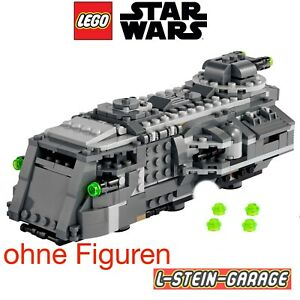LEGO® Star Wars aus Set 75311 Imperialer Marauder ohne Figuren NEU