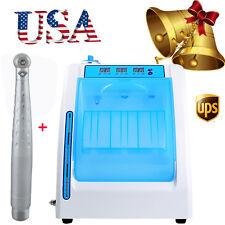 U Dental Maintenance Oil System Lubricating Device Handpiece Lubrication cleaner