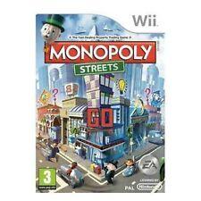 Nintendo Wii Board Video Games