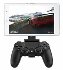 Game controller mount for Sony Xperia Mount GCM 10 DUALSHOCK 4 only
