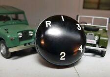 Schaltknauf Getriebe 217735 Schalthebel Wahlschalter Knopf Land Rover Serie 2 /&