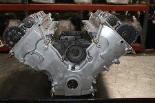 Ford 5.4L 32 Valve New Engine Lincoln Navigator 2000-2004 No Valve Cover