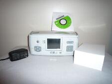 HP Photosmart A616 Compact Photo Printer w/200 Sheets of High Gloss Photo Paper