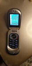 Alcatel OT-S319 Téléphone Mobile Orange Réseau