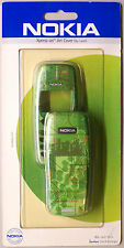 Original New Nokia 3310 3330 SKR-44 By Land Xpress-on Front and Back Art Cover