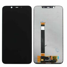 For Nokia 8.1 X7 Lcd Display Screen Touch Digitizer Replacement Unit Genuine