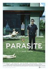 PARASITE MOVIE POSTER FILM A4 A3 A2 A1 PRINT CINEMA