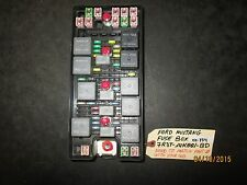 FORD MUSTANG FUSE BOX #7R3T-14K001-BD XX-854 *See item description*