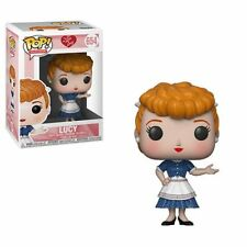 FUNKO POP Television 654 I Love Lucy LUCY Vinyl Figure Classic TV Series
