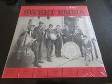 Sweet Emma & her Preservation Jazz Band VPH/VPS-2 - SEALED  -1964