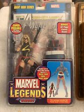 "Marvel Legends | WARBIRDS And X-23| 6"" Figure 