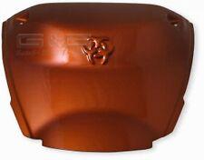 Rear Passage Underfloor Panel for Peugeot Speedfight 2 in Orange Metalic