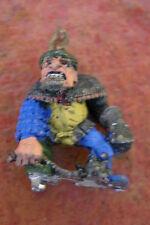 Warhammer Ogro # 70 Pintado