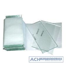 GYS 042629 50x Vorsatzglas 105mm x 50mm Schutzglas