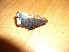 Orient Express train pin demons and merveilles