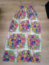 Topshop Polyester Floral Boho, Hippie Dresses for Women