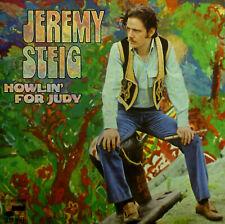 CD JEREMY STEIG - howlin' for judy
