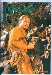 Karl May & Co Nr 66 - November 1996 Lex Barker