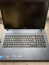Acer TravelMate i5 4GB RAM
