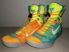 purchase cheap 2c086 272d5 Stil  BasketballschuheFarbe  Orange. Nike Kobe 9 Elite  Influence  -  630847-300 - US9 UK 8 27