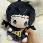 Jujutsu Kaisen Gojo Satoru Getou Suguru Plush Doll Toys Sitting Stuffed Gifts N