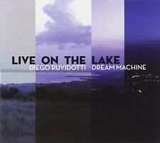 Ruvidotti Diego Dream Machine - Live on the Lake [New CD] Italy - Import
