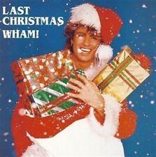 Wham - Last Christmas CD Maxi Sony