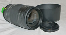 Sony 75-300mm f/4.5-5.6 Telephoto Lens SAL75300 for Sony A-Mount / Alpha