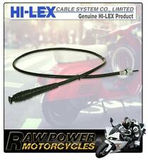 Qingqi QM125T-10H(G) 125 RS125 Sum-Up LAEEK840 2007- 2013 Speedo Cable (8457351)
