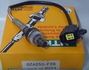 NTK NGK O2 Oxygen Sensor LAMBDA OZA253-F26 FITS Mazda 626 1999-2002