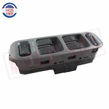 Power Window Master Control Switch For 1999-2004 Chevrolet Tracker 4 - Door