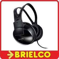 Philips SHP 1900 - auriculares de diadema abiertos color negro