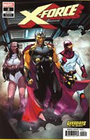 X-Force #2 Lupacchino Guardians Of The Galaxy Variant 2018 COVER C 1ST PRINT