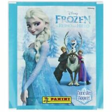 Frozen Non-stuck Sticker Albums, Packs & Spares