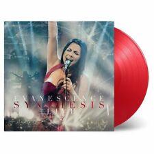 Evanescence - Synthesis Live Vinyl 2LP NEU 09545629