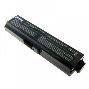 Toshiba Satellite L635, Compat. Battery, Lilon, 10.8V ,8800mAh,Black