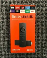 Amazon Fire TV Stick 4K Streaming Media Player